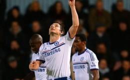 Frank Lampard Bersama Chelsea