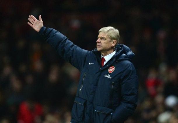Kepercayaan Diri Yang Di Miliki Arsenal Akan Coba Rontokkan City