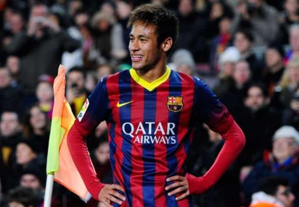 Martino: Neymar Salah Satu Pemain Andalan Saya