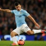 Aguero Isyaratkan Rekannya Tetap Waspadai Messi