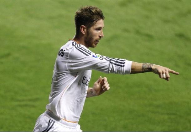Ramos : Mata Akan Menjadi Penting Di United