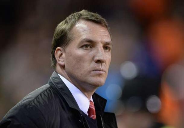 Brendan Rodgers : Liverpool Masih Punya Banyak Pekerjaan