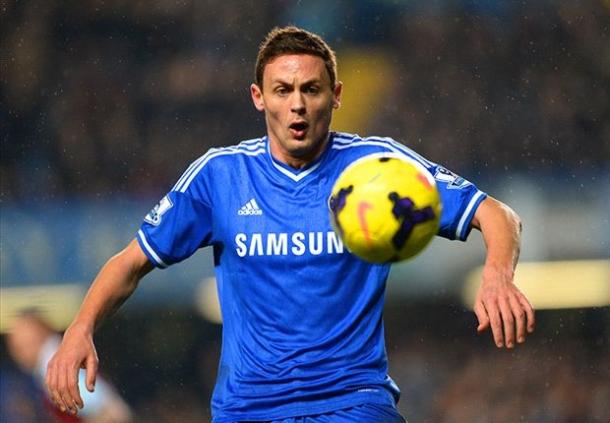 Nemanja Matic Tak Pernah Ragu Untuk Kembali Ke Chelsea