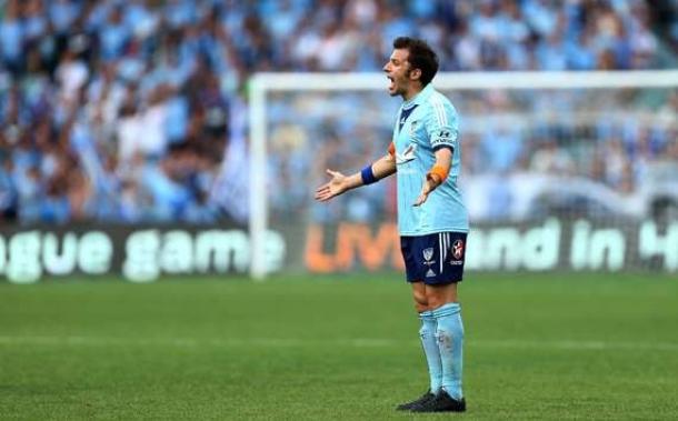 Alessandro Del Piero: Saya Kecewa Italia Gagal!