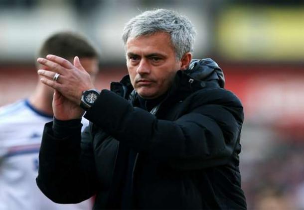 Jose Mourinho Targetkan Chelsea Meningkat Musim Depan