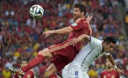 Mauricio Isla: Juventus Kuatkan Mentalitas Saya