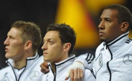 Mesut Ozil: Nama Jerman Masih Disegani