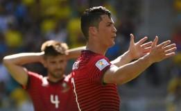 Scolari Yakin Portugal Masih Berkesempatan Lolos