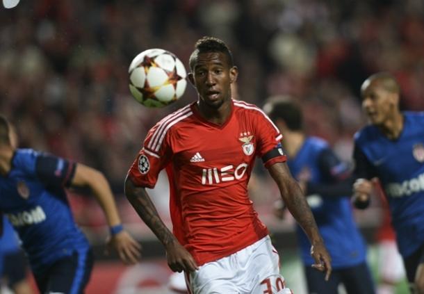 Di Ujung Terowong Benfica Temukan Cahaya