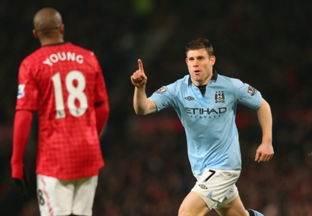 Menangi Derby James Milner Ketagihan