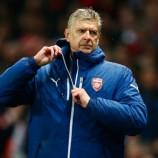 Pertahanan Arsenal Sangat Buruk Di Akui Arsene Wenger