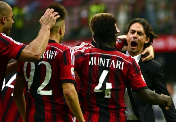 Skuat Hadapi Sampdoria Sudah Dirilis AC Milan