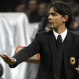 Filippo Inzaghi Menyebut Dirinya Bukan Pemain Sulap