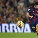 Javier Zanetti Berikan Suport Lionel Messi Dapatkan Ballon D'Or