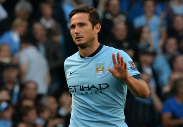 Manuel Pellegrini Berkeinginan Frank Lampard Tetap Stay