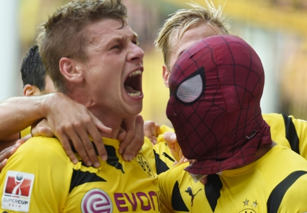 Bayern Munich Percaya Borussia Dortmund Tidak Akan Terdegradasi