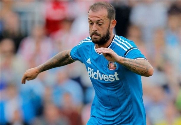 Hull City Incar Steven Fletcher