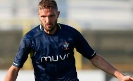 Jos Hooiveld Bergabung Dengan Millwall