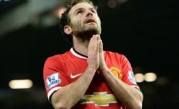 Juan Mata Sebut Menchester United Tak Seharusnya Kalah
