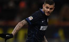 Chelsea Perhatikan Perkembangan Mauro Icardi