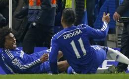 Roberto Martinez Nilai Punggawa Chelsea Menekan Wasit