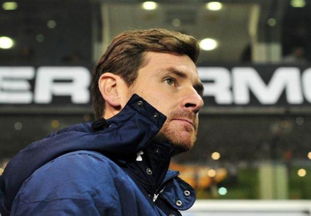 Cekcok Dengen Torino Andre Villa Boas Meminta Maaf
