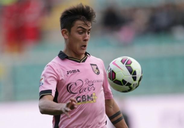 Juvnetus Incar Lionel Messi Milik Palermo
