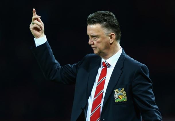 Lawan Arsenal , Manchetsre United Dalam Semangat Bagus