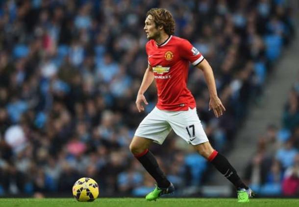 Daley Blind Meminta Manchester United Tingkatkan Fokus