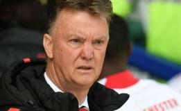Louis Van Gaal Mengungkapakn Timnya Beri Harapan Liverpool