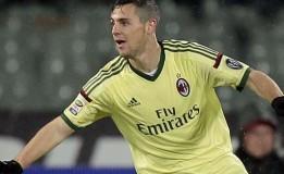 Mattio Destro Klarifikasi Tentang Opini Yang Dikeluarkan Agennya Pada AC Milan