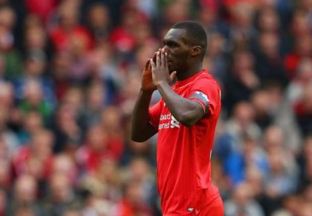 Liverpool Tetap Menanti Benteke