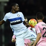 Kondogbia Optimis Raih Scudetto Dengan Inter Milan