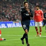 Atletico Lolos Dengan Juarai Grup C Liga Champions