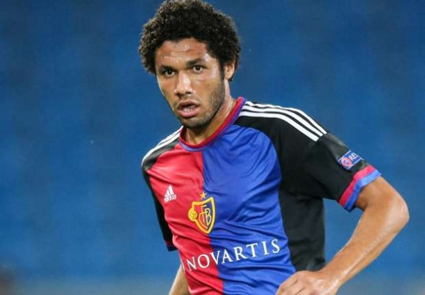 Arsene Wenger Akan Datangkan Mohamed El Neny