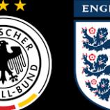 Preview Jerman Kontra Inggris | Prediksi Bola