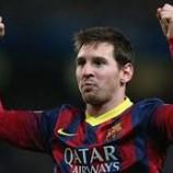 Messi Jemawa Terkait CR7 | Liga Spanyol