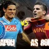 Maradona Kecewa Roma Menang | Liga Italia