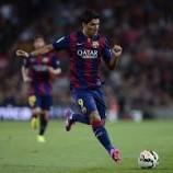 Suarez Memang Terbaik | Liga Spanyol