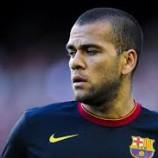 Dybala Menyambut Datangnya Alves   Liga Italia
