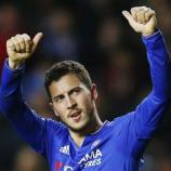 Conte Merapat, Hazard Mengurungkan Niatnya Untuk Hengkang