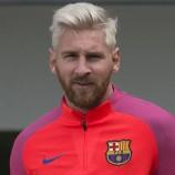 Messi Beri Suport Celtic Di Liga Champions