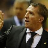 Rodgers: Liverpool Kandidat Jawara Terkuat Liga Inggris