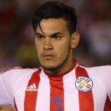 AC Milan Resmi Boyong Bek Paraguay