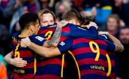 Barca Menjadi Jagoan Juara La Liga Musim Ini