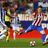 Atletico Madrid 1-1 Alaves
