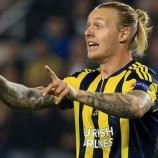 Arsenal Serius Incar Kjaer