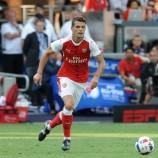Xhaka Akui Mengalami Kendala Bahasa Di Arsenal