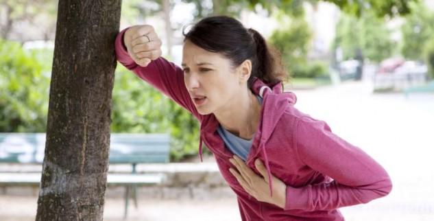 Nyeri Dada Tanda Bukan Hanya Untuk Penyakit Jantung