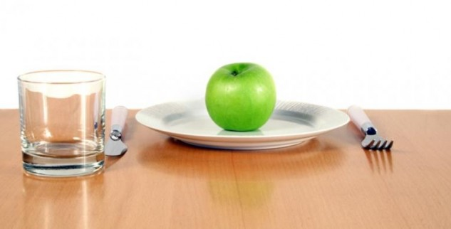 Diet Dengan Puasa Lebih Menyehatkan